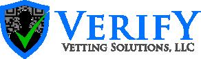 Verify Vetting